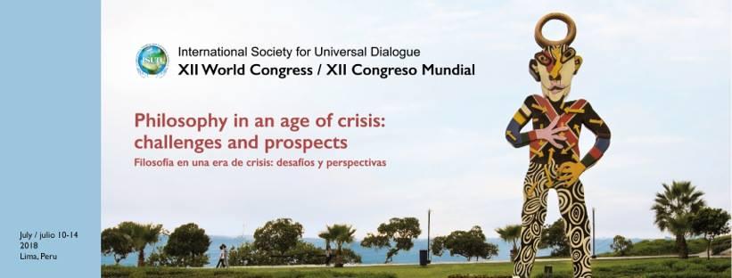 XII Congreso Mundial de ISUD