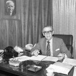 """Noticia: """"Falleció Francisco Miró Quesada Cantuarias"""""""