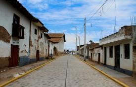 El Talón de Aquiles en Ayacucho