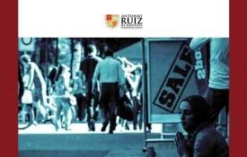 """Presentación de libro  """"Globalización, justicia y pobreza"""" (20 de Octubre)"""