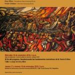 """Terceras Jornadas sobre Teoría Crítica:  """"Crítica y progreso social. Desafíos post- y decoloniales"""" (16 - 18 de Noviembre)"""