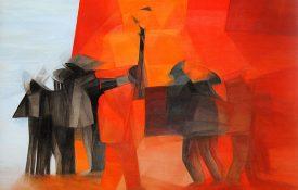 Los problemas de la filosofía política