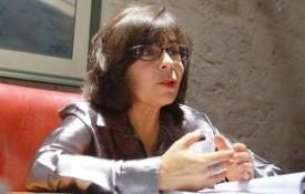 """Dra. Teresa Arrieta publica el libro """"Perfiles Filosóficos"""""""