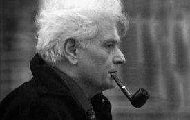 """Derrida: """"La verdad de la violencia. La violencia de la verdad"""""""