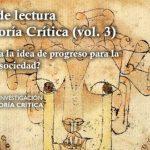 Círculo de lectura sobre Teoría Crítica (vol. 3)