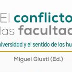 """Presentación del libro """"El conflicto de las facultades"""""""
